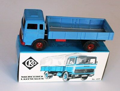 CKO Kellermann Mercedes Benz LKW 431 in OV