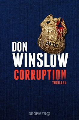 Winslow, Don: Corruption