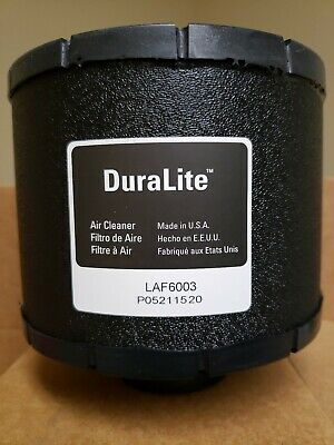 LUBER FINER Air Filter Duralite LAF6003 NEW IN BOX