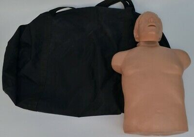 Armstrong Medical CPR Training Mannequin With Bag