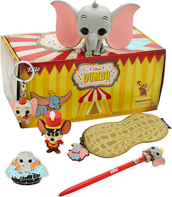 Dumbo (2019) - Dumbo Exclusive Collector Box (RS)