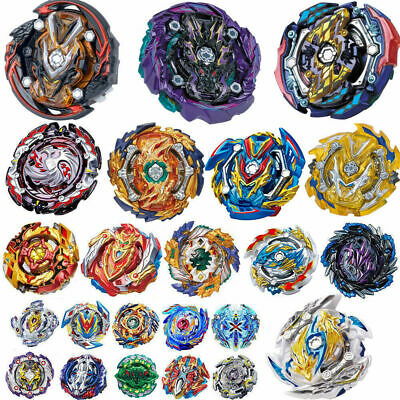122 Kind Burst Beyblade Spinning Starter Top Fight Toy Beyblade without Launcher