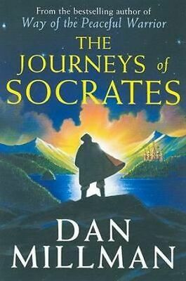 The Journeys Of Socrates ' Millman, Dan