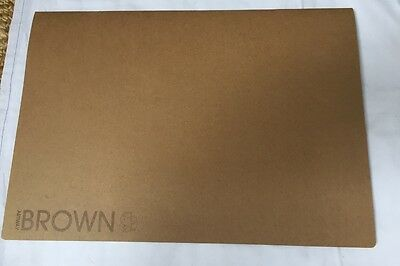 Artway-Softback Sketchbook-Brown Drawing,Kraft,Collage Paper&Cover-Recycled130gs