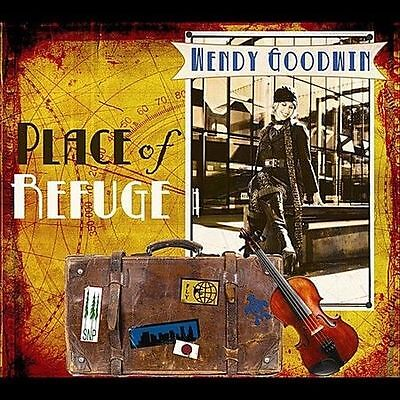 Place of Refuge by Goodwin, Wendy