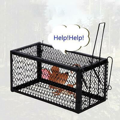 Rat Cage Mice Rodent Animal Control Catch Bait Hamster Mouse Trap Mouse Cage
