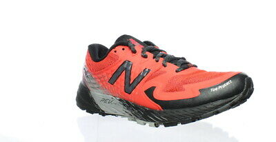 New Balance Mens Mtskomfb Orange Running Shoes Size 8 (167954)