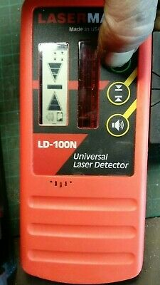 Laser mark Lm30 And LD-100n Reciever