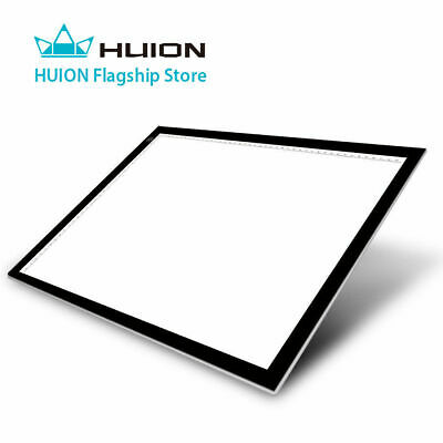 Huion A3 LED Light Box Board Pad Ultra Slim for Drawing Painting Tracing Pad