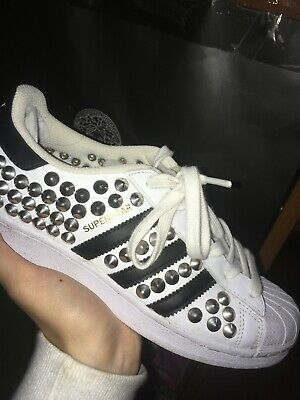 adidas superstar personalizzate donna
