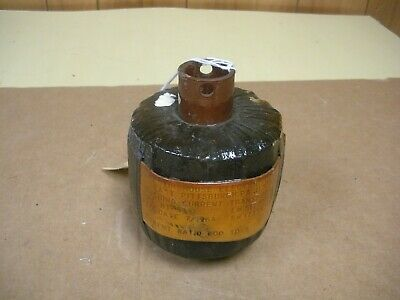 Westinghouse Type BT-5 Bushing Current Transformer