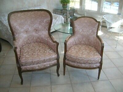 Upholstered Imported Living room Arm Chairs