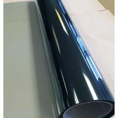 70% VLT Light New Car Home Glass Window Shade TINT Film Vinyl Roll 50cmx500cm