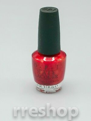 OPI Nail Lacquer - An Affair in Red Square 516212