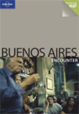 (Good)-Buenos Aires (Lonely Planet Encounter Guides) (Paperback)-Lonely Planet P