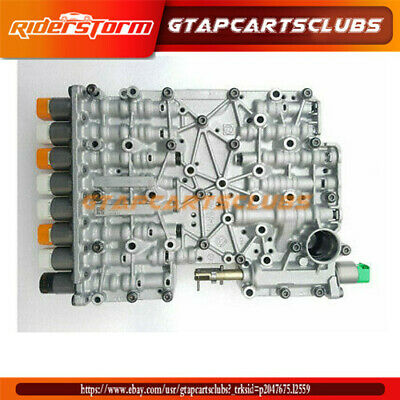 8HP70 ZF8HP70 AUTOMATIC Transmission Valve Body For BMW LAND
