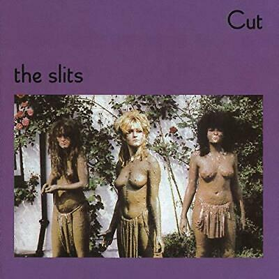 "The Slits - Cut - 40th Anniversary (NEW 12"" VINYL LP)"