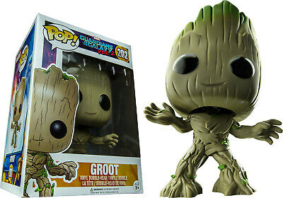 "Guardians of the Galaxy: Vol 2 - Groot 10"" Life-Size Pop! Vinyl Figure"
