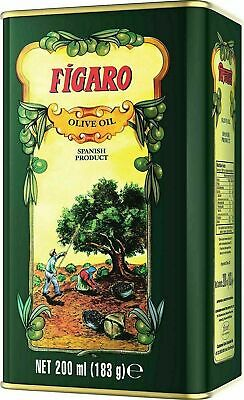 Figaro Olive Oil - Spanish Product-Choose Your Pack 200 / 500 / 1000 ml F/Ship
