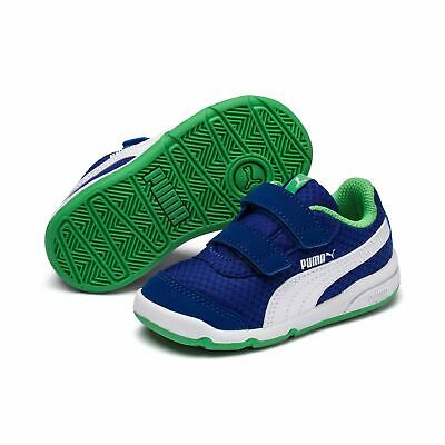 Puma Stepfleex 2 Mesh V Inf Kinder Baby Schuhe Sneaker 190704 Surf the Web