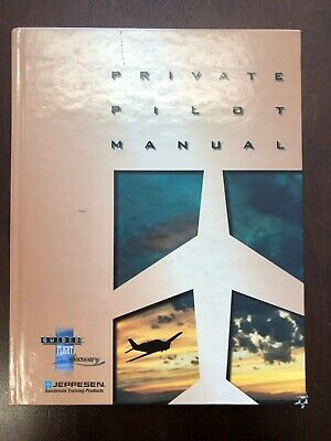 443e2c23008 Guided Flight Discovery Private Pilot Manual by Inc. Staff Jeppesen  Sanderson.