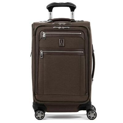 """Travelpro Platinum® Elite 21"""" Expandable Carry-On Spinner Luggage"""
