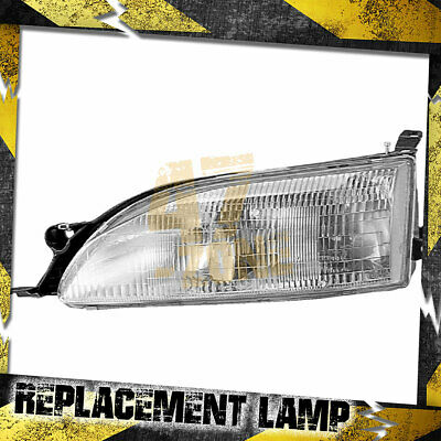 For 1995 Toyota Camry Left Driver Side Head Lamp Headlight 81150 06032