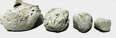 Pumice | Body Exfoliants & Scrubs | Organic Natural Body Stones | Lots of Sizes