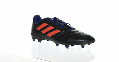 ae229e829c2 Adidas Womens Ace 17.4 Black Easy Coral Mystery Ink Soccer Shoes Size 7 (