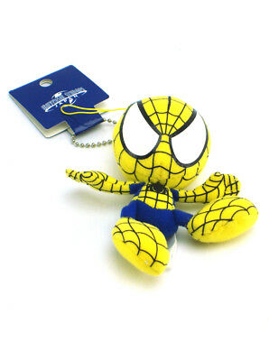 Spider-Man 4-Inch Plush Universal Studios Japan Marvel Comics New With Tag