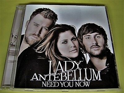 LADY ANTEBELLUM - NEED YOU NOW | CD Shop 111austria