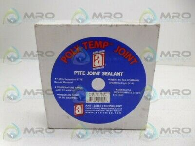 Anti-Seize Ast28014 Joint Sealant *New In Box*