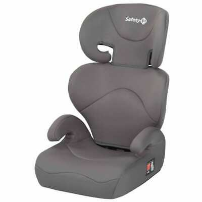 Safety 1st Child Booster Safety Seat Road Safe 2+3 Grey Baby Protector Chair