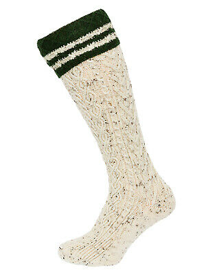 Stockerpoint Knee Socks 54080 Natural