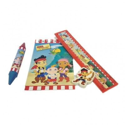 Jake & the Neverland Pirates Stationery Loot Bag Filler -  Pirate Theme Party