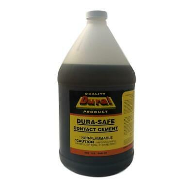 Dural Dura Safe Contact Cement - Quart - Gallon