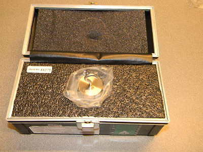 Troemner Metric Weight 1/2 KG with Case