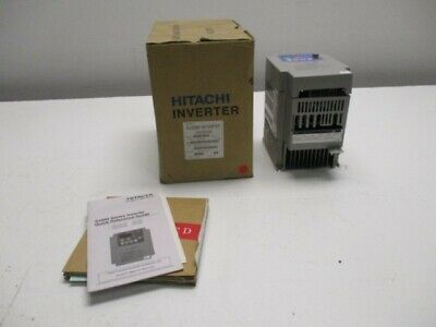 Hitachi Sj200-015Hfef * New In Box *