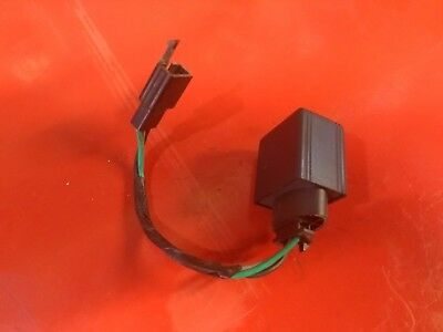 2014 Lexmoto Ranger 125 - Indicator Relay & Cable