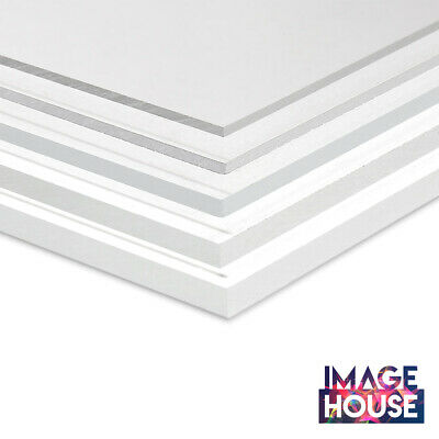 A4 210 x 297 mm Clear Acrylic Perspex Plastic Sheet Panel Window 2, 3, 5mm UK