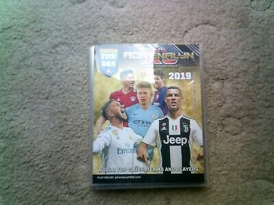 Panini FIFA 365 2019 Trading Cards - Top Master & Limited Edition & Heroes