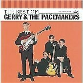 Gerry & the Pacemakers - Very Best Of Gerry And The Pacemakers (2 CD) NEW SEALED