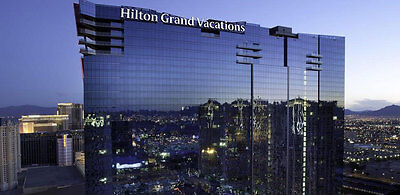 Hilton Grand Vacation Club Elara, 3,400 Hgvc Points, Annual, Timeshare, Deeded