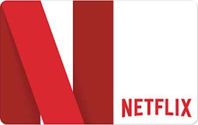 Netflix Gift Card 40 USD - [USA]