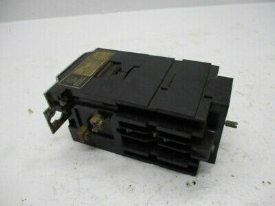 General Electric Cr120B08002 Relay 10A * Used *
