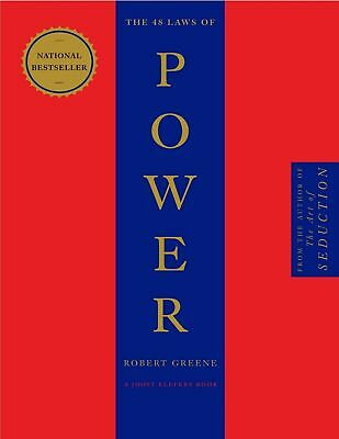 The 48 Laws of Power by Robert Greene PDF, EPUB