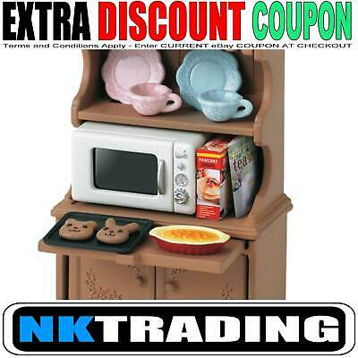 Sylvanian Families Cupboard with Oven SALE