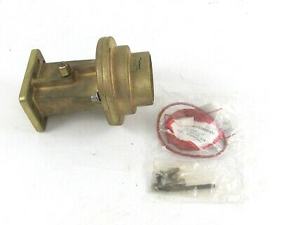 Andrew Connector Heliax Type 137CE Waveguide Flange