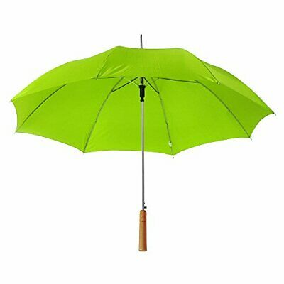 eBuyGB Paragua Plegable, Lime Green (Verde)(Lime Green)
