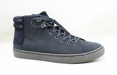 UGG Mens Blue Ankle Boots Size 11.5 (167642)